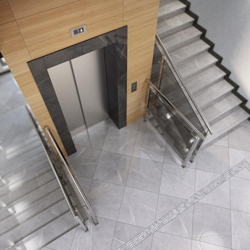 ЖК Первая Линия Life Energy Resort, лифт, отделка