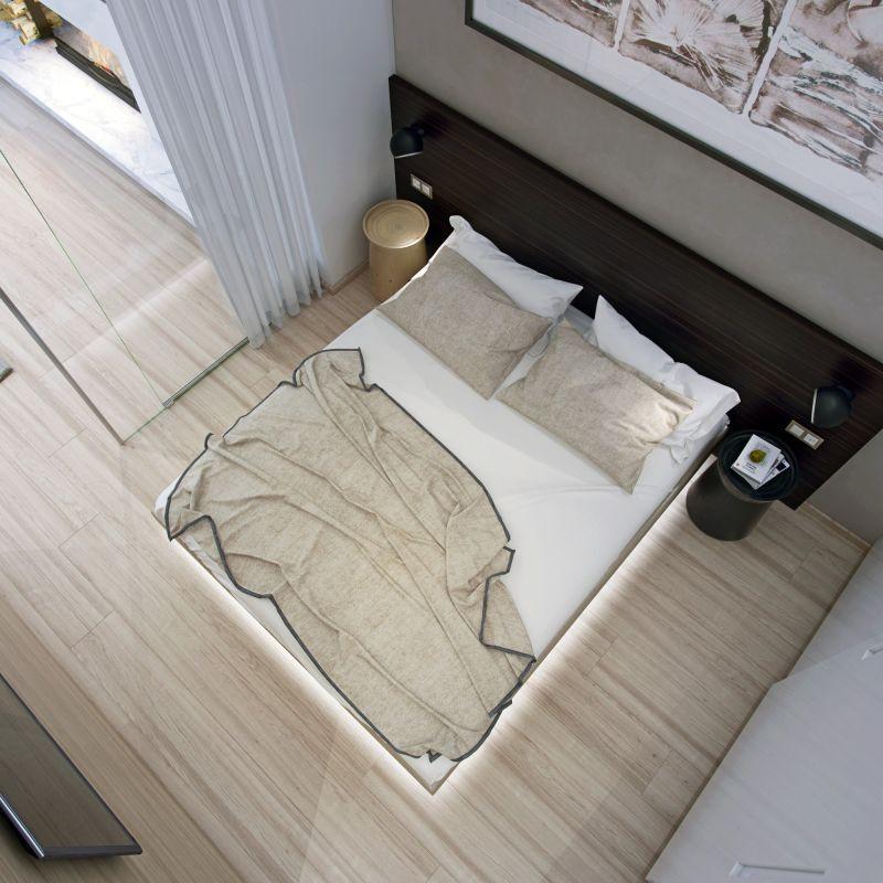 ЖК Первая Линия Life Energy Resort, отделка, комната, квартира, коридор, холл